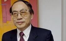 Cựu bộ trưởng đường sắt TQ bị khai trừ đảng