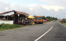 Nhiều tai nạn chết người trên quốc lộ mới mở