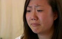 Nữ sinh gốc Việt được xóa án