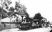 Xe lửa Sài Gòn - Mỹ Tho
