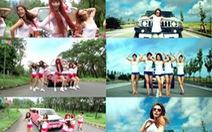 Bảo Thy phản bác chuyện đạo clip của HyunA
