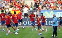 Tây Ban Nha có phá được lời nguyền Euro?