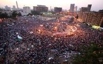 Tòa án tối cao Ai Cập bị tấn công