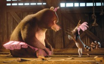 Madagascar 3: bớt hấp dẫn do... lồng tiếng