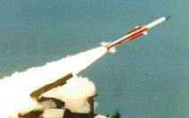 Ấn Độ thử thành công tên lửa đất đối không Akash