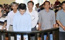 34 năm tù cho các bị cáo lấy tiền BHXH cờ bạc