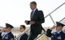 Mỹ: 3 máy bay xâm phạm vùng bay của tổng thống