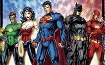 Sắp có thêm một biệt đội siêu anh hùng