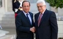 """Palestine sẵn sàng là """"nhà nước quan sát viên"""" tại LHQ"""