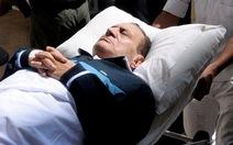 """Cựu Tổng thống Mubarak """"hôn mê hoàn toàn"""""""