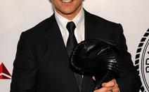 Tom Cruise giành giải Thần tượng giải trí
