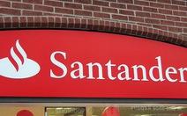 Fitch tiếp tục hạ cấp ngân hàng Tây Ban Nha