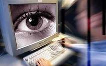 Chính phủ Anh kiểm soát Internet và di động