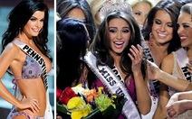 Điều tra nghi vấn gian lận cuộc thi Hoa hậu Mỹ