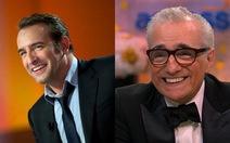 Ngôi sao của The artist hợp tác với Martin Scorsese