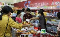 Đưa hàng Việt sang Myanmar