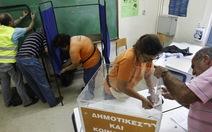 Hi Lạp bầu cử lại, châu Âu lo sợ