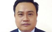 Ông Trần Sỹ Thanh làm Bí thư Tỉnh ủy Bắc Giang