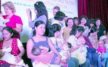 Lao động nữ được nghỉ sinh 6 tháng
