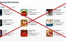 Xuất hiện ứng dụng lừa đảo trên Apple App Store