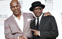 Mike Tyson: Từ sàn đấu lên sân khấu Broadway