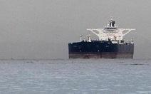 Nhật thông qua luật bảo hiểm nhập khẩu dầu Iran