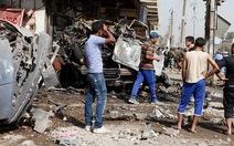 Iraq: đánh bom ở chợ, 8 người chết