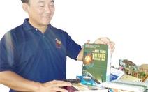 Thầy Hải của Trường An Lạc Thôn