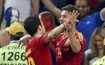 Tờ Marca: đối thủ ở bán kết là búp bê