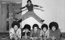 Những hình ảnh đáng nhớ của Michael Jackson