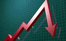 VN-Index mất mốc 420 điểm