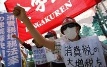 Đảng cầm quyền Nhật có nguy cơ tan rã
