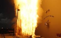 Mỹ bắn thử thành công tên lửa đánh chặn