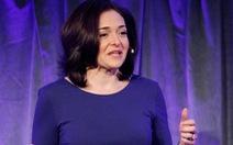 Facebook có nữ thành viên hội đồng quản trị đầu tiên