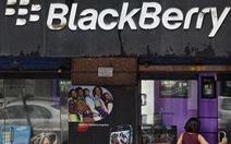 RIM cắt giảm 5.000 nhân sự, trì hoãn BlackBerry 10