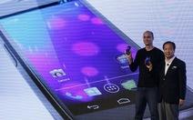 Samsung Galaxy Nexus bị cấm bán tại Mỹ