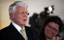 Tổng thống Iceland đắc cử nhiệm kỳ thứ 5 liên tiếp