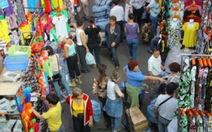 Chợ người Việt ở Kazan sẽ dời ra ngoại ô