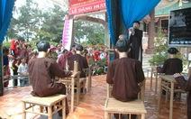 Lễ kỷ niệm 190 năm ngày sinh Nguyễn Đình Chiểu