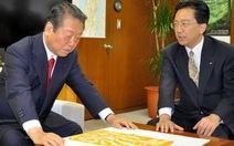 50 nghị sĩ đảng cầm quyền Nhật Bản từ chức