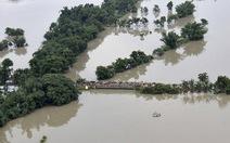 Ấn Độ: lũ lụt lan rộng, 79 người chết