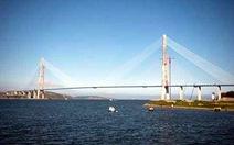 Cầu cáp treo dài nhất thế giới