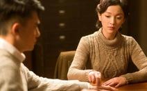 Châu Tấn đóng phim cùng Lương Triều Vỹ