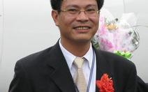 Ông Lương Hoài Nam làm giám đốc Air Mekong