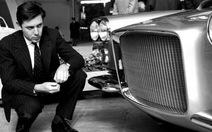 """""""Cha đẻ"""" siêu xe Ferrari Enzo qua đời"""