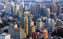 Tokyo tiếp tục là thành phố đắt đỏ nhất thế giới