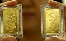 Chọn SJC là thương hiệu vàng của Nhà nước