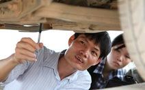 Kỹ sư Lê Văn Tạch lại thua kiện Toyota Việt Nam