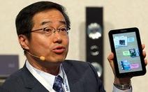 Samsung: thương hiệu mạnh nhất châu Á