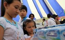 Hàng Việt vào chợ truyền thống: thay đổi để thích nghi